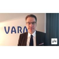 Logo of the podcast Mitä keinoja euroalue voisi vielä käyttää hoitaakseen talouttaan, Risto Murto?