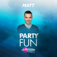 Logo of the podcast Party Fun avec Matt - L'intégrale du 02 septembre