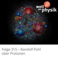 Logo of the podcast Folge 315 – Protonen
