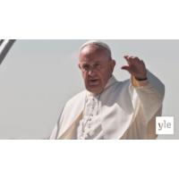 Logo of the podcast Onnistuuko paavi Franciscus katolisen kirkon uudistamisessa?