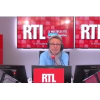 Logo of the podcast Multiplex RTL - Le Parisien - Aujourd'hui en France du 05 octobre 2019