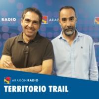 Logo du podcast Territorio Trail - 13/10/2021