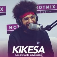 Logo of the podcast KIKESA interview dans Les Instants Privilégiés Hotmixradio.