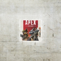 Logo of the podcast [CL] 12x18 - 'Apex Legends'