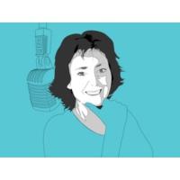 "Logo du podcast Ana Zanatti: ""Quero ousar sempre!"""