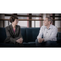 Logo du podcast Meet the scientist couple driving an mRNA vaccine revolution | Uğur Şahin and Özlem Türeci
