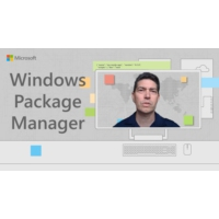 Logo of the podcast Windows Package Manager: Winget v1.0 | Tabs vs Spaces