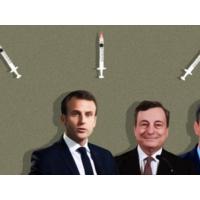Logo of the podcast Comissão Política #159 A nova 'TINA': como os Governos resistem por cá e lá fora