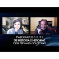 Logo du podcast Palomazos S1E111 - De Historia e historias