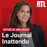 Logo du podcast Le Journal Inattendu de Didier Deschamps