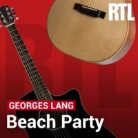 Logo of the podcast Beach Party du 22 août 2020