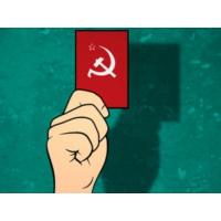 Logo of the podcast Comissão Política #76: PCP mostra cartão vermelho aos críticos da geringonça