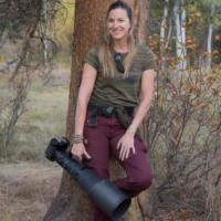 Logo of the podcast Episode 87: Melissa Groo: Wildlife Biographer