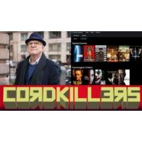 Logo du podcast Cordkillers 374 – Too-Dumb (w/ Merrill Barr)