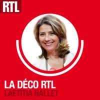 Logo of the podcast La déco RTL du 22 juin 2019