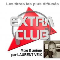 Logo du podcast Extra Club du 4/03/2017 avec Laurent Veix sur Radio Belfortaine #ExtraClub