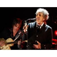 Logo du podcast PBX: os 75 anos de Bob Dylan e também uma ida ao cinema