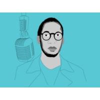 """Logo du podcast Kalaf: """"O racismo em Portugal continua absolutamente presente mas está mais sofisticado"""""""