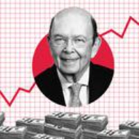 Logo of the podcast What You Need to Know About Wilbur Ross' Many Conflicts