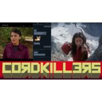 Logo of the podcast Cordkillers 318 – Disney Blinked (w/ Iyaz Akhtar)