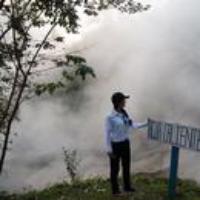 Logo du podcast SciFri en Español: El Río Hirviente De Perú Tiene Más De Lo Que El Ojo Ve