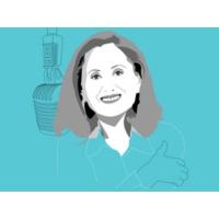 """Logo du podcast Maria Elisa: """"Claro que fui assediada. Mais de 90% das mulheres da TV e vida artística responderão …"""