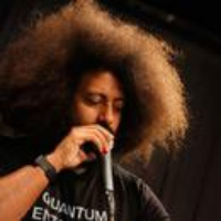 Logo du podcast Bandleader, Comedian, and Beatboxer Reggie Watts (From the Archives)