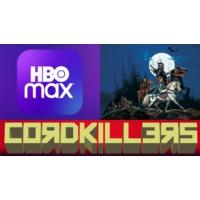 Logo du podcast Cordkillers 362 – I've Warnered You