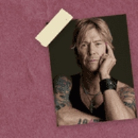 Logo of the podcast Duff McKagan