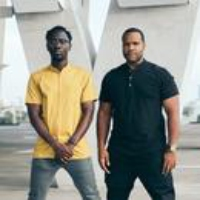 """Logo du podcast Black Violin Challenges Stereotypes With """"Classical Boom"""" Sound"""