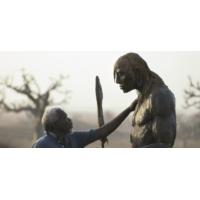 Logo of the podcast un guerrier Masai qui a de la visite ......
