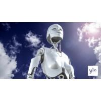 Logo of the podcast Onko robotilla ja tekoälyllä moraalia? Miten suhtaudut robotin tekemään päätökseen?