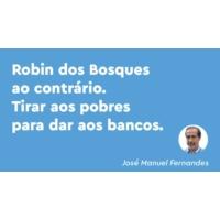 Logo of the podcast Robin dos Bosques ao contrário na Santa Casa