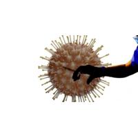 Logo du podcast حياتنا في ظل الفيروس...كيف ستكون؟