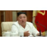 Logo of the podcast Typhoon Bavi strikes North Korea amid pandemic lockdown