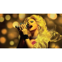 Logo du podcast #47: Hedwig and the Angry Inch