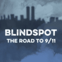 Logo of the podcast OTM presents - Blindspot: The Road to 9/11