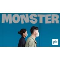 Logo du podcast Suurvaltakilpa murentaa terveysyhteistyötä pandemian keskellä