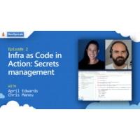 Logo of the podcast DevOps Lab | Infra as Code in Action: Secrets management | Ep 2 of 4-episode series | The DevOps Lab