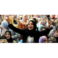 Logo of the podcast Adoul: La lutte pour l'égalité entre les sexes au Maroc