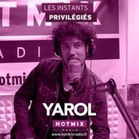 Logo of the podcast YAROL interview dans Les Instants Privilégiés Hotmixradio.