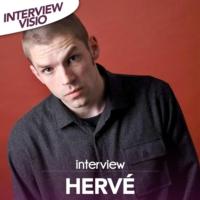 Logo of the podcast HERVE interview dans Les Instants Privilégiés Hotmixradio.