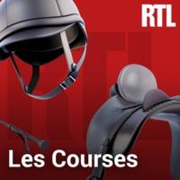 Logo of the podcast On refait les courses du 29 novembre 2020
