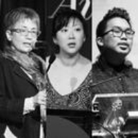 """Logo du podcast """"To Claim What Has Tried to Claim Me"""": A Roundtable on Asian-American Poetics"""
