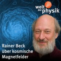 Logo of the podcast Folge 231 – Kosmische Magnetfelder
