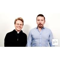Logo du podcast Perttu Häkkinen: Miten entisestä hevarista tuli Suomen ensimmäinen ja ainoa Opus Dei -pappi?