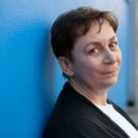 Logo of the podcast Anne Enright Reads Frank O'Connor