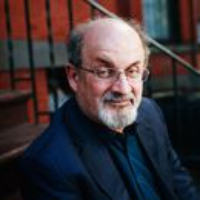 Logo of the podcast Salman Rushdie Reads Italo Calvino