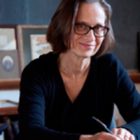 Logo of the podcast Lydia Davis Reads Robert Gorham Davis
