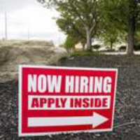 Logo du podcast What the April Jobs Report Tells Us About the Economy 2021-05-10